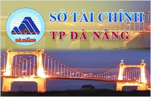 Sở Tài chính TP Đà Nẵng